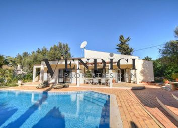 Thumbnail 3 bed villa for sale in Almancil, Loulé, Central Algarve, Portugal