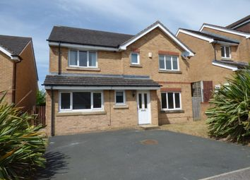 Thumbnail 4 bed detached house for sale in Bescot Way, Nr. Wrose, Shipley