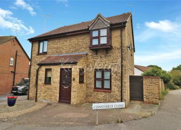 Thumbnail 2 bed semi-detached house for sale in Constable Close, Lawford, Manningtree, Essex