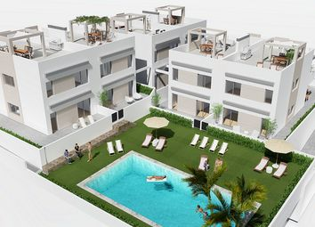 Thumbnail 3 bed chalet for sale in Villamartin 03189, Orihuela Costa, Alicante