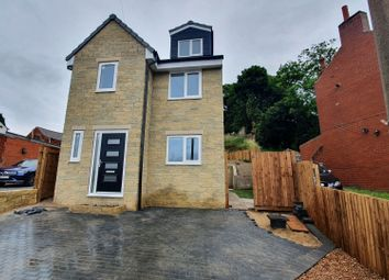 4 bed detached house for sale in Station Road, Worsbrough Dale, Barnsley, South Yorkshire S70