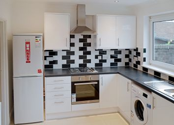 Thumbnail 3 bed terraced house to rent in Melba Way, London, Greater London