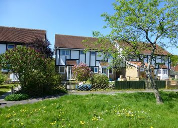 Thumbnail 3 bed semi-detached house for sale in Lavender Court, Brackla, Bridgend