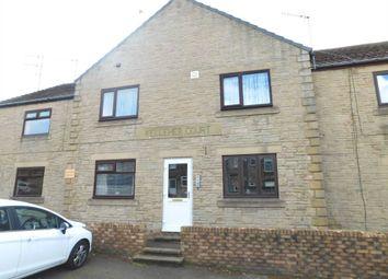 Thumbnail 1 bed flat to rent in Kelleher Court, Ritson Street, Blackhill, Consett