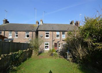 Thumbnail 2 bed semi-detached house for sale in Western Road, Crowborough