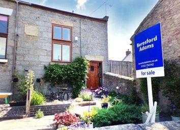 Thumbnail 2 bed end terrace house for sale in Llanfynydd, Wrexham, Flintshire, Wrexham