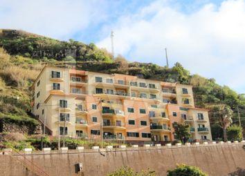 Thumbnail 1 bed apartment for sale in Rua São João 9370-763 Calheta (Madeira), Calheta, Calheta (Madeira)