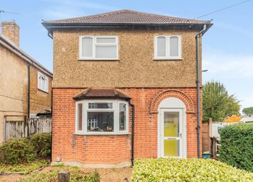 3 bed detached house to rent in Thornhill Road, Tolworth, Surbiton KT6