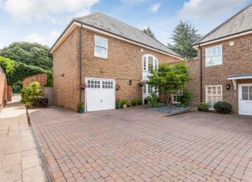 Thumbnail 3 bed property for sale in Broadfield Way, Aldenham, Watford