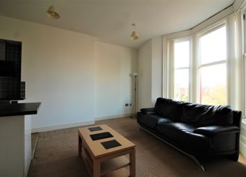 Thumbnail 1 bed flat to rent in 6 The Crescent, Lytham St. Annes, Lancashire