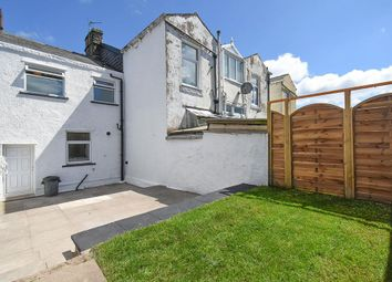 Thumbnail 2 bed terraced house for sale in Edge End Road, Great Harwood, Blackburn