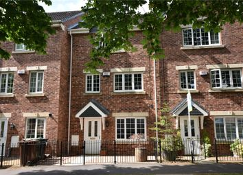 4 bed terraced house for sale in Chestnut Lane, Leeds, West Yorkshire LS14
