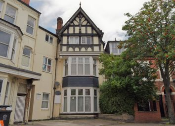 Thumbnail 12 bed flat for sale in St Albans Road, City Centre, Leicester