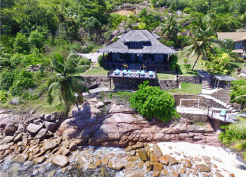Thumbnail 3 bed detached house for sale in Praslin, Seychelles