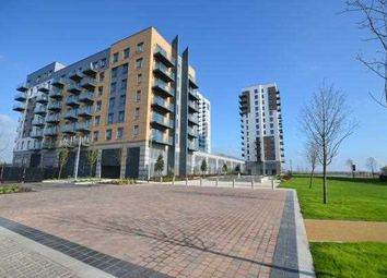Thumbnail 2 bedroom flat to rent in Peninsula Quay, Pegasus Way, Gillingham
