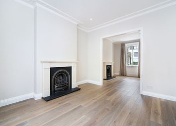 Thumbnail 3 bed terraced house to rent in Oakley Gardens, London