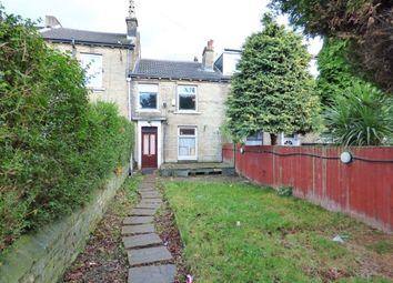 Thumbnail 3 bed terraced house for sale in Lower Rushton Road, Bradford