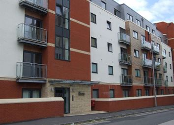 1 bed flat for sale in The Room Apartments, Lawson Street, Preston PR1