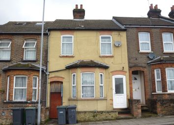 Thumbnail 3 bed property to rent in Francis Street, Luton, Bedfordshire