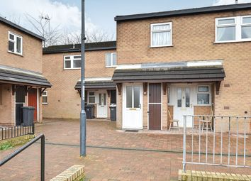 Thumbnail 3 bed flat to rent in Kinder Walk, Drewry Lane, Derby
