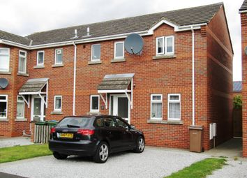 Thumbnail 3 bed semi-detached house for sale in Woodland Avenue, Goole