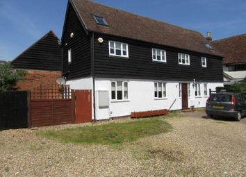 Thumbnail 3 bed detached house to rent in Tilehouse Street, Hitchin