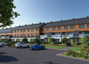Thumbnail 3 bed flat for sale in Plots 13 - 16, Brunel Two, Grenville Road, Lostwithiel