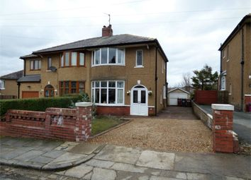 Thumbnail 2 bed semi-detached house for sale in York Crescent, Blackburn, Lancashire
