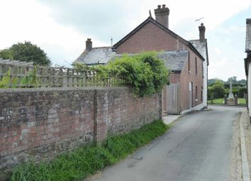 Thumbnail 2 bed property for sale in Black Torrington, Beaworthy