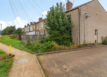 Thumbnail 2 bed end terrace house for sale in Park Street, Chesterfield