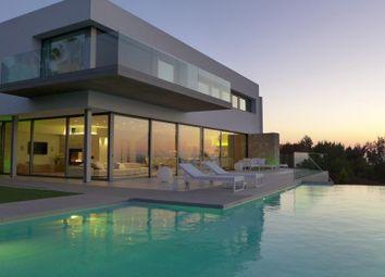 Thumbnail 6 bed property for sale in Contemporary Villa, CALA Moli, Ibiza