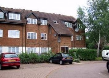 Thumbnail 1 bed maisonette to rent in Napier Court, Flamstead End Road, West Cheshunt, Hertfordshire