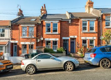 Thumbnail 2 bed terraced house for sale in Hartington Terrace, Brighton