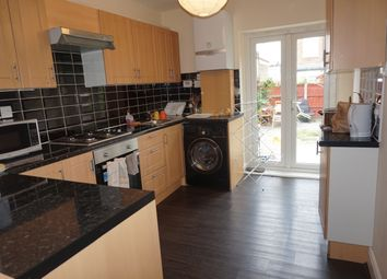 Thumbnail 5 bedroom terraced house to rent in Ruby Road, Walthamstow