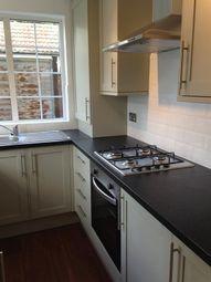 Thumbnail 2 bed maisonette to rent in Three Corners, Barnehurst, Kent