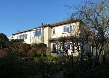 Thumbnail 4 bed detached house for sale in Southlands Mount, Riddlesden, Keighley, West Yorkshire