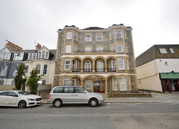 Thumbnail 2 bed flat to rent in Edgcumbe Avenue, Newquay