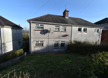 3 bed property to rent in Gwynedd Avenue, Townhill, Swansea SA1