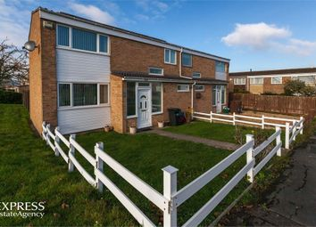 Thumbnail 3 bed semi-detached house for sale in Court Farm Road, Whitchurch, Bristol