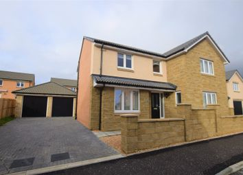 Thumbnail 4 bed detached house for sale in Millbank Drive, Bishopton