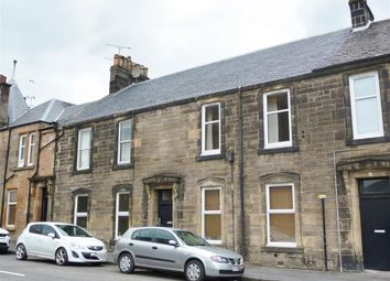 Thumbnail 2 bed flat for sale in Douglas Street, Stirling