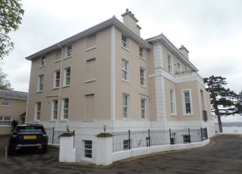 Thumbnail 3 bed town house for sale in Waldon Point, St. Lukes Road South, Torquay