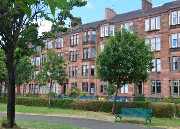 Thumbnail 2 bed flat for sale in Naseby Avenue, Glasgow