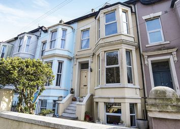 Thumbnail 4 Bed Terraced House For Sale In Lonsdale Place Whitehaven