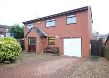 Thumbnail 4 bed property for sale in Brockwell Court, Coundon Grange, Bishop Auckland