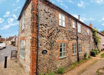 Thumbnail 4 bed semi-detached house for sale in Wrights Yard, Cley, Holt