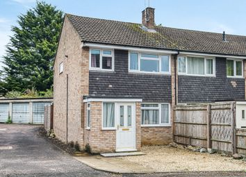 Thumbnail 3 bed semi-detached house for sale in Station Road, Shipston-On-Stour