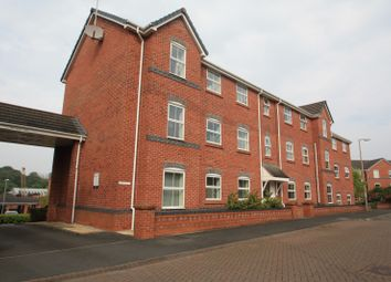 Thumbnail 2 bedroom property to rent in Eaton Court, Wrenbury Drive, Northwich