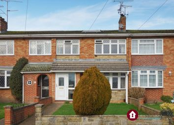 Thumbnail 3 bed terraced house for sale in Belland Drive, Aldershot