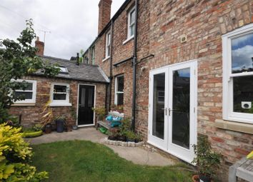 4 bed end terrace house for sale in Markham Crescent, York YO31